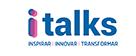 Descubre iTalks